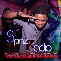 Spinz Radio Worldwide logo