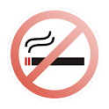 Easy way to stop smoking icon