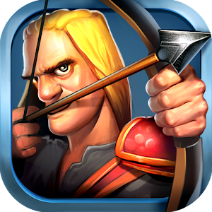 Archers Clash Multiplayer Game for PC and MAC
