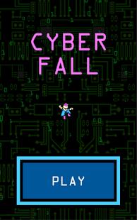 Cyber Fall