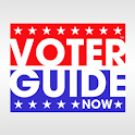 Shasta County Voter Guide logo