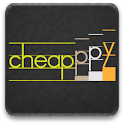 Cheapppy 實時團購導航 logo