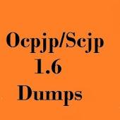 Ocpjp/scjp 1.6 dumps