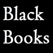 Black Books Soundboard