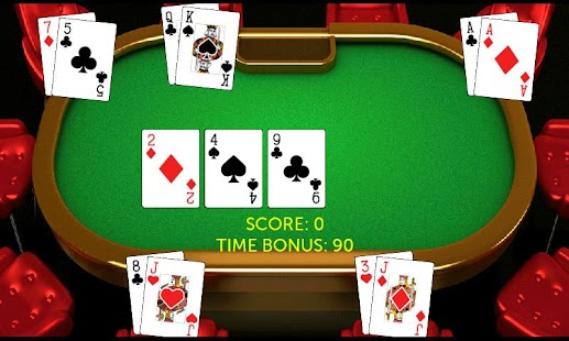 Poker Master (Poker Game)- screenshot thumbnail