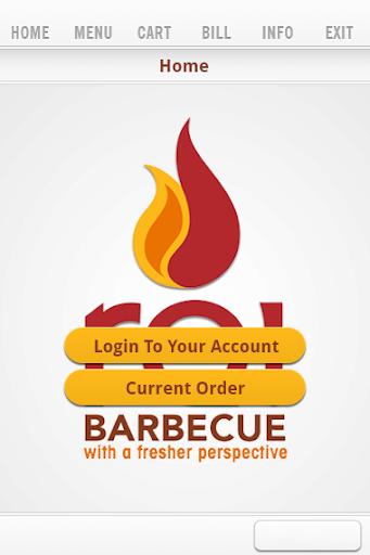 rQ Barbecue
