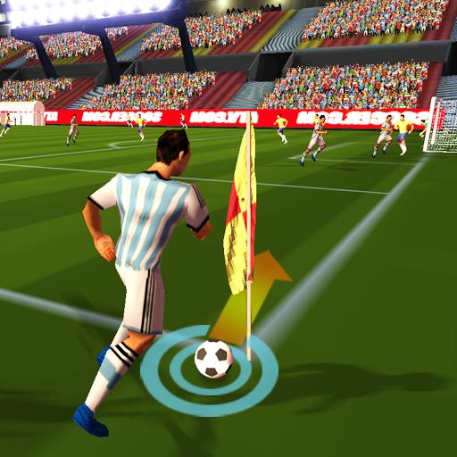 足球最佳射手 體育競技 App LOGO-APP試玩