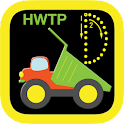 ABC Vehicles Kids Tracing HWTP
