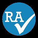 RheumaTrack® RA icon