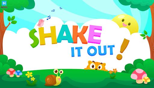 NEJ - Shake It Out