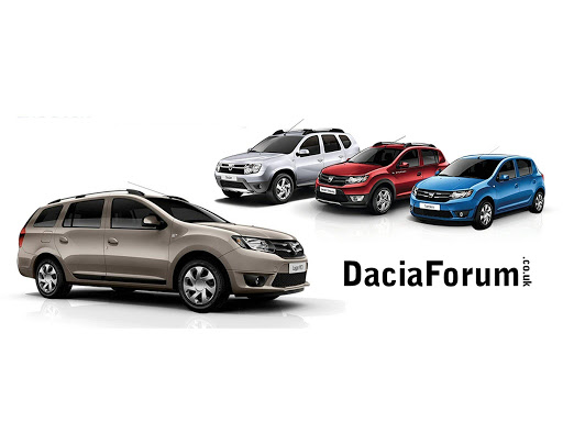 DaciaForum.co.uk