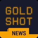 Gold Shot News icon