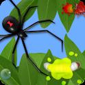 Busy Bugs logo