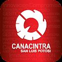 Canacintra SLP icon