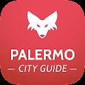 Palermo Travel Guide icon