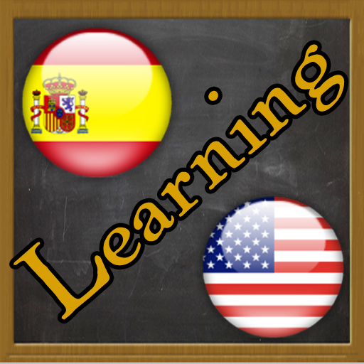 Learn Spanish and English