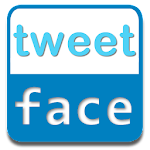 Tweetface extends twitter & fb