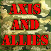 Axis Allies Battle Calculator