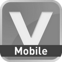(old) V-CUBE Mobile icon