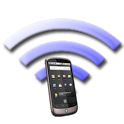 Wifi Hotspot & USB Tether Lite icon