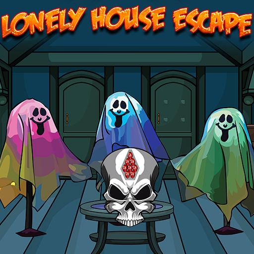 Escape Games 414 LOGO-APP點子
