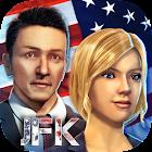 Hidden Files: Echoes of JFK icon