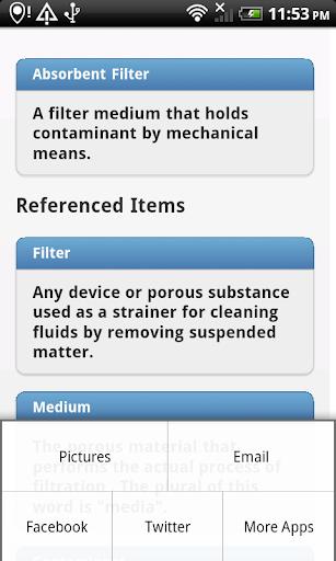 【免費書籍App】1450石油和天然氣詞典-APP點子
