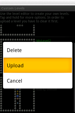 Boxman Revolution Lite- screenshot