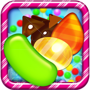 Candy Smash Deluxe for PC and MAC