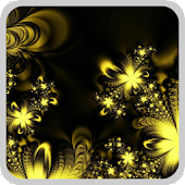 Abstract live wallpaper 6