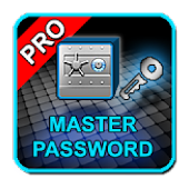 Master Password PRO - eWallet