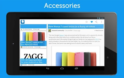 Drippler - Android Updates Screenshot 21