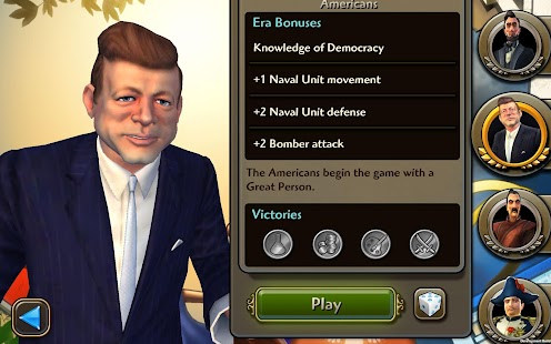 Civilization Revolution 2 Screenshot 13