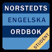 Norstedts engelska student
