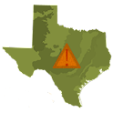 Texas Invasives icon