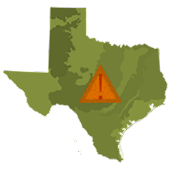 Texas Invasives