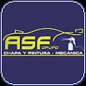 Talleres ASF icon
