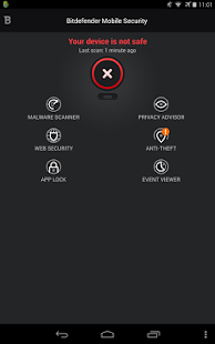 Mobile Security & Antivirus Screenshot 13