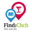 Find:Chch icon