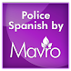 Police Spanish Guide icon