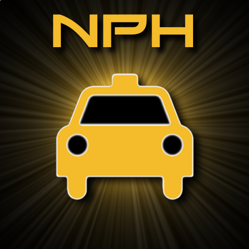 Network ACS Private Hire LOGO-APP點子
