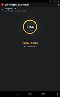 Bitdefender Antivirus Free Screenshot 19