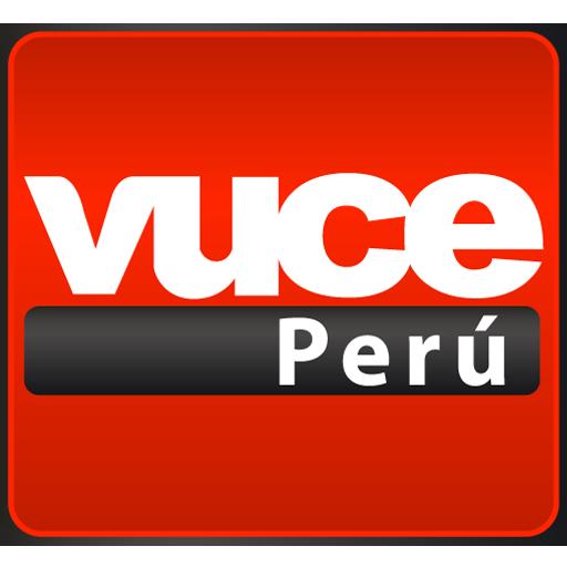 VUCE LOGO-APP點子