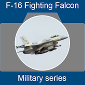 F-16 Live Wallpaper Lite