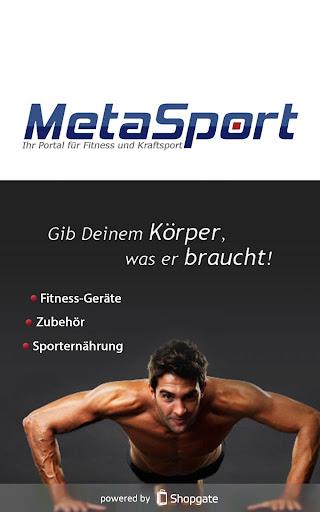 MetaSport