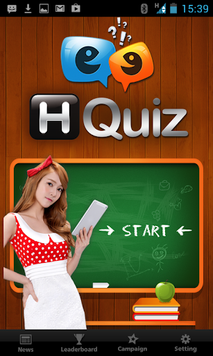 H QUIZ Girls' Generation