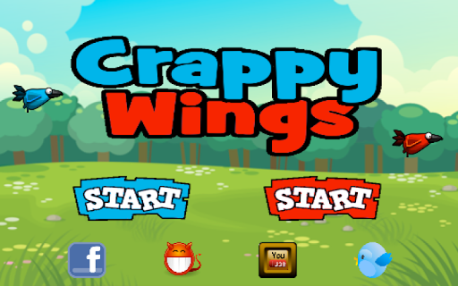 Crappy Wings
