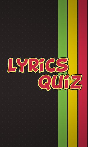 Lyrics Quiz: Inna