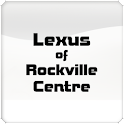 Lexus Of Rockville Centre logo