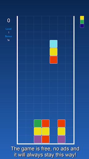 【免費街機App】Tetcolor-APP點子